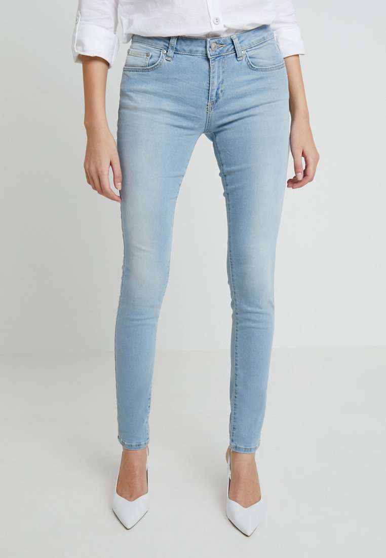 LTB - ALICIA - Jeans Slim Fit - keita wash