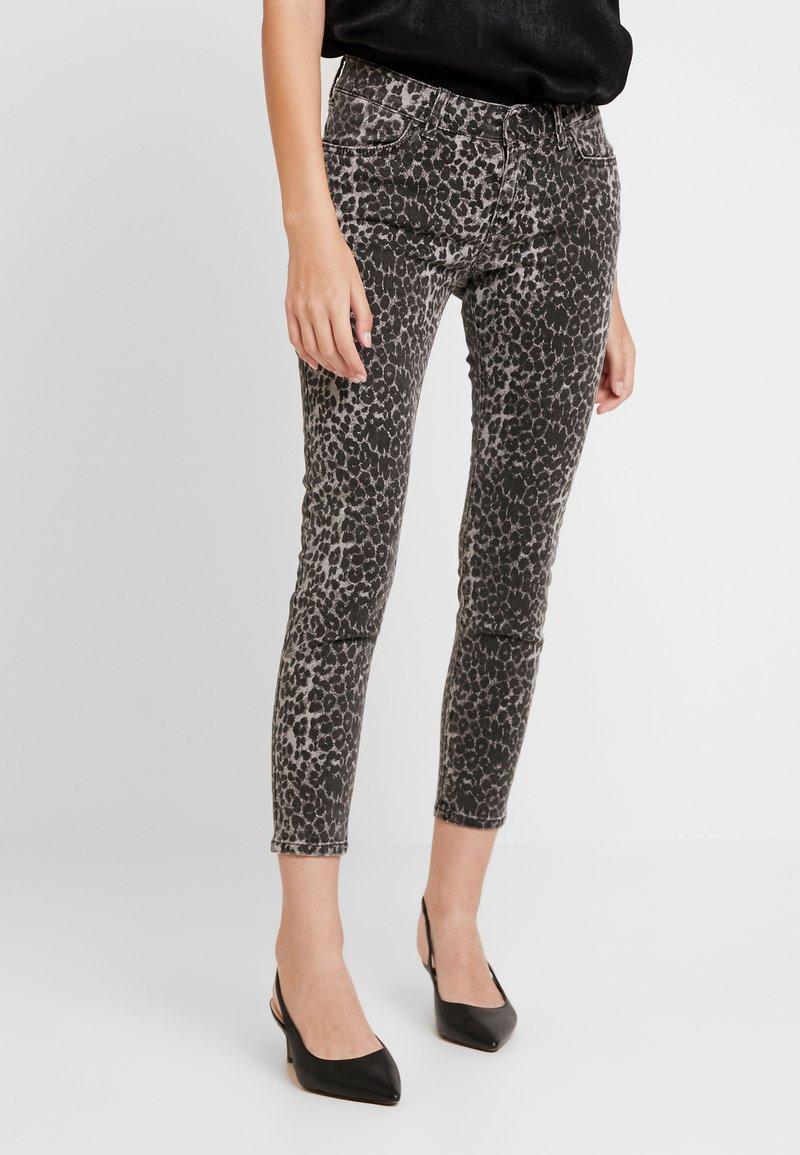 LTB - LONIA - Jeans Skinny Fit - grey wash