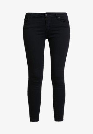 LONIA - Jeans Skinny Fit - black wash