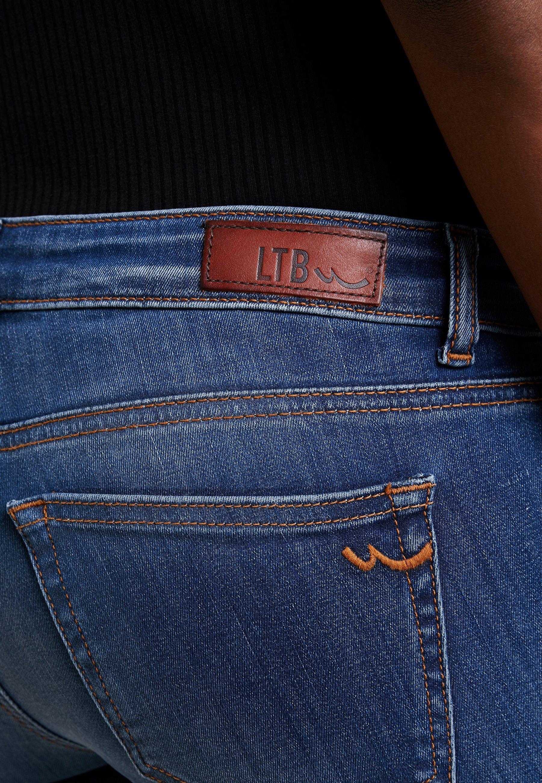 LTB MINA - Jeans Skinny Fit lanel wash