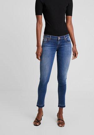 MINA - Jeans Skinny Fit - lanel wash