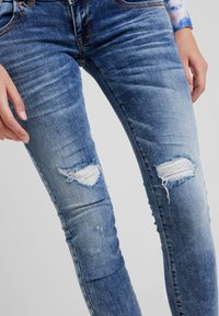 LTB - JULITA - Jeans Skinny Fit - sior wash - 3