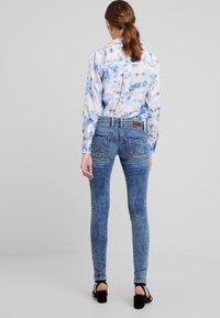 LTB - JULITA - Jeans Skinny Fit - sior wash - 2