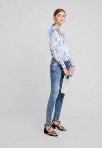 LTB - JULITA - Jeans Skinny Fit - sior wash - 1