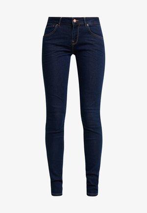 NICOLE - Jeans Skinny - milu wash