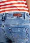 LTB - MOLLY - Slim fit jeans - etu wash