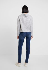 LTB - MOLLY - Jeans slim fit - alles wash - 2