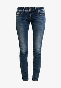 LTB - MOLLY - Slim fit jeans - nome wash - 3