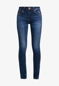 LTB - ASPEN - Jeans straight leg - lirisal wash - 5
