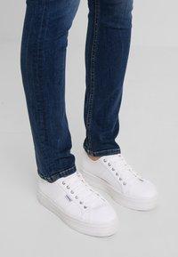LTB - ASPEN - Jeans straight leg - lirisal wash - 4