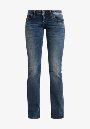 VALERIE - Jeans bootcut - nome wash