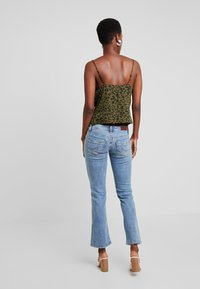LTB - VALERIE - Jeans bootcut - larsson wash - 2
