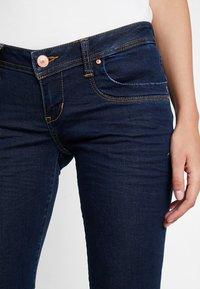 LTB - VALERIE - Jeans Bootcut - milu wash - 3