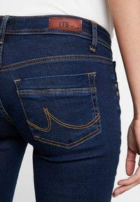 LTB - VALERIE - Jeans Bootcut - milu wash - 5