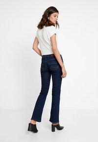 LTB - VALERIE - Jeans Bootcut - milu wash - 2