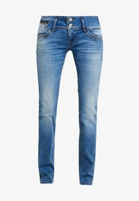 LTB - JONQUIL - Straight leg jeans - skyfow wash - 3