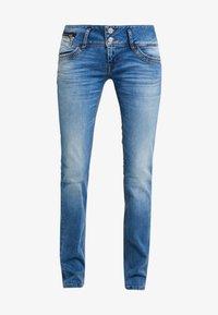 LTB - JONQUIL - Jeans straight leg - skyfow wash - 3