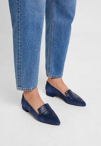 LTB - MILVA - Straight leg jeans - lenollo wash - 4