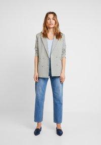 LTB - MILVA - Straight leg jeans - lenollo wash - 1