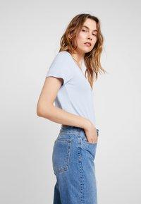 LTB - MILVA - Straight leg jeans - lenollo wash - 3