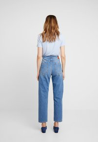 LTB - MILVA - Straight leg jeans - lenollo wash - 2