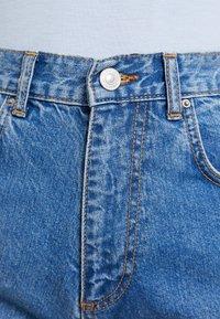 LTB - MILVA - Straight leg jeans - lenollo wash - 6