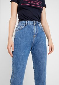 LTB - HENNA - Jeans relaxed fit - perforated wash - 4