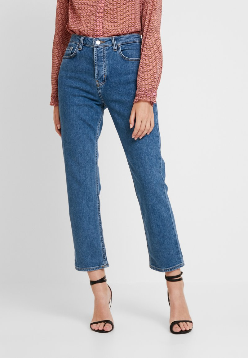 LTB - CARROL - Jeans relaxed fit - stone wash