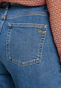 LTB - CARROL - Jeans relaxed fit - stone wash - 5