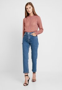 LTB - CARROL - Jeans relaxed fit - stone wash - 1
