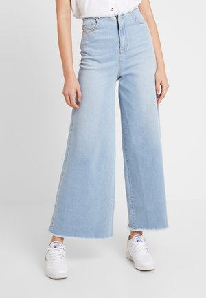 MARYAM - Jeans Relaxed Fit - freely wash