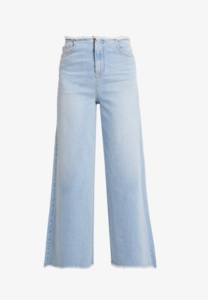 MARYAM - Relaxed fit jeans - freely wash