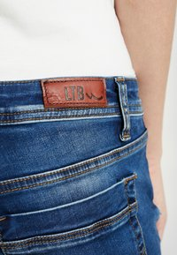 LTB - VALERIE - Jeans bootcut - ikeda wash - 5