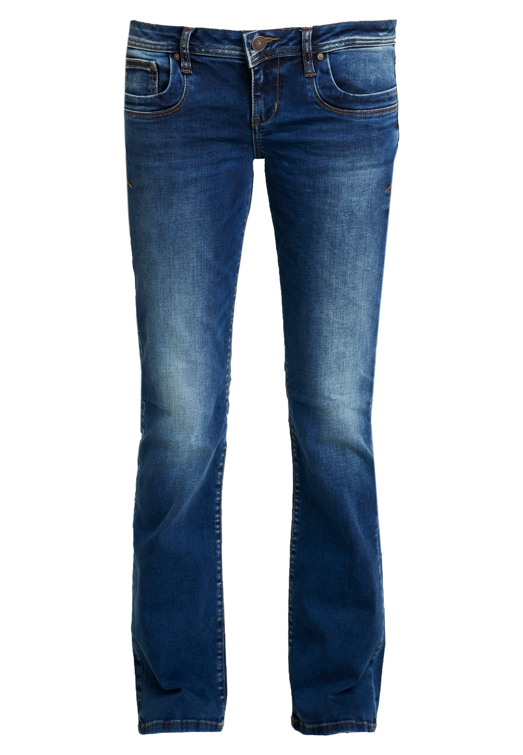 Ltb Valerie - Jeans Bootcut Ikeda Wash