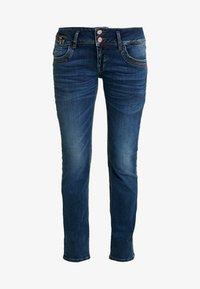 LTB - JONQUIL - Jeans Straight Leg - noela undamaged wash - 5