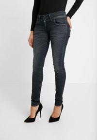 LTB - JULITA  - Jeans Skinny Fit - oisa wash - 0