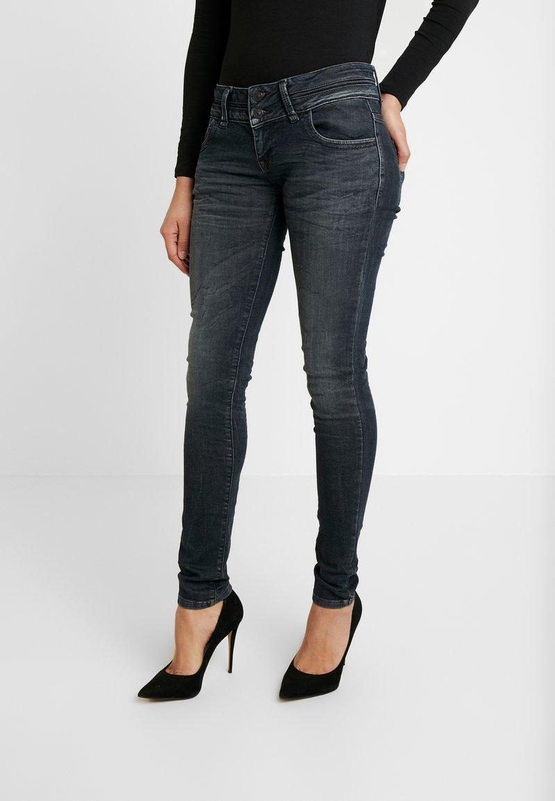 LTB - JULITA  - Jeans Skinny Fit - oisa wash