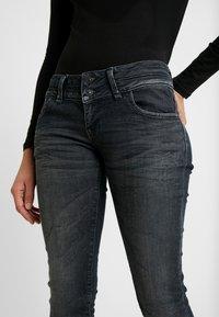 LTB - JULITA  - Jeans Skinny Fit - oisa wash - 5
