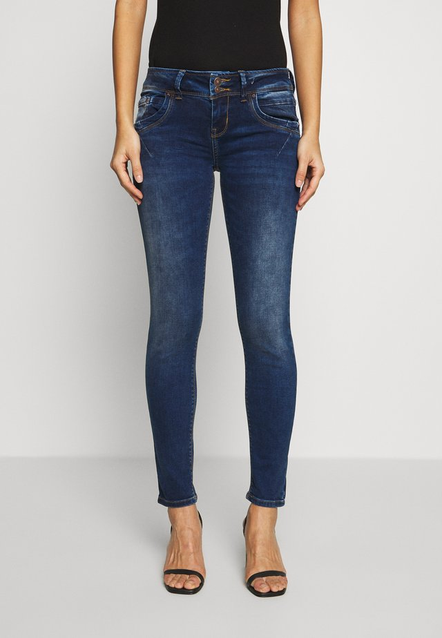 SENTA - Jeans slim fit - ikeda