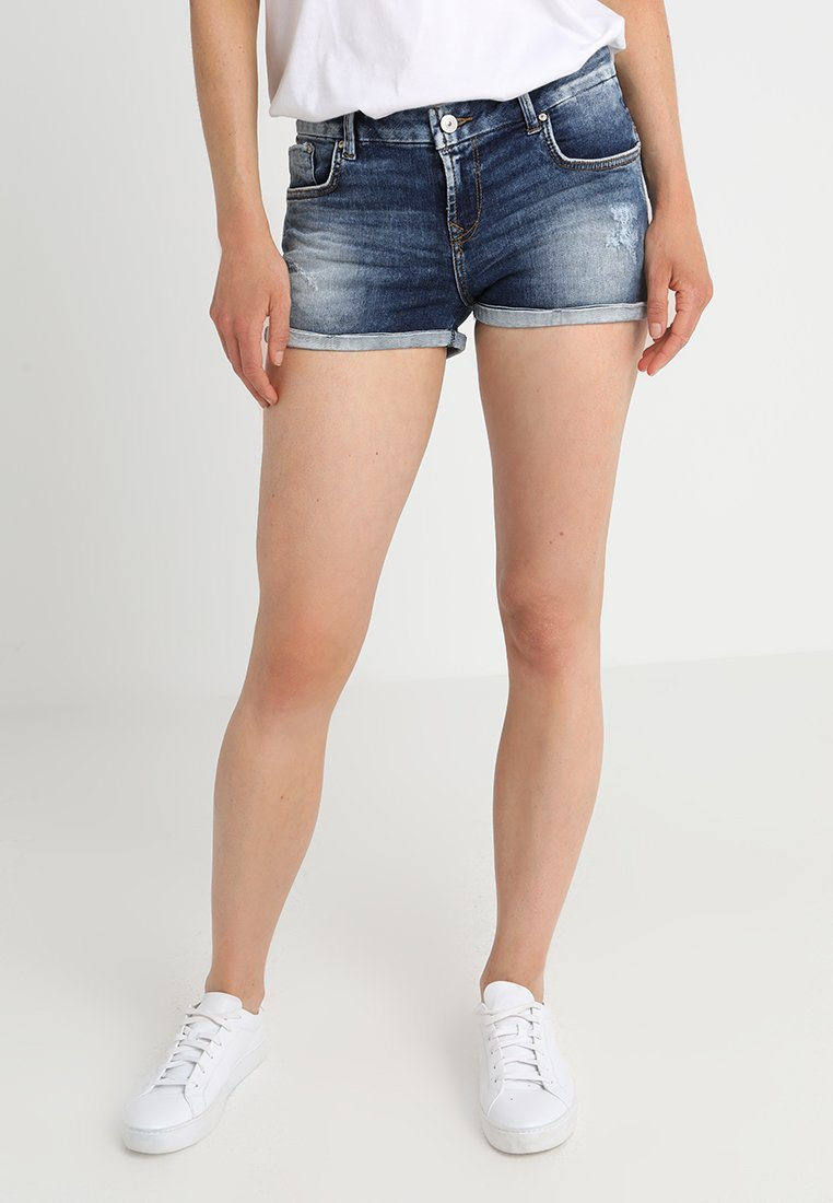 LTB - JUDIE - Jeans Shorts - noemy wash
