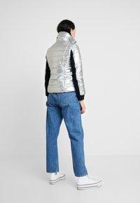 LTB - CEROFI - Zimní bunda - silver - 2