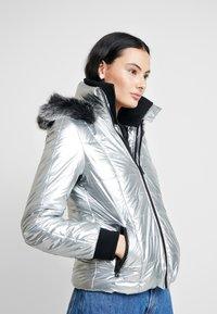 LTB - CEROFI - Zimní bunda - silver - 0