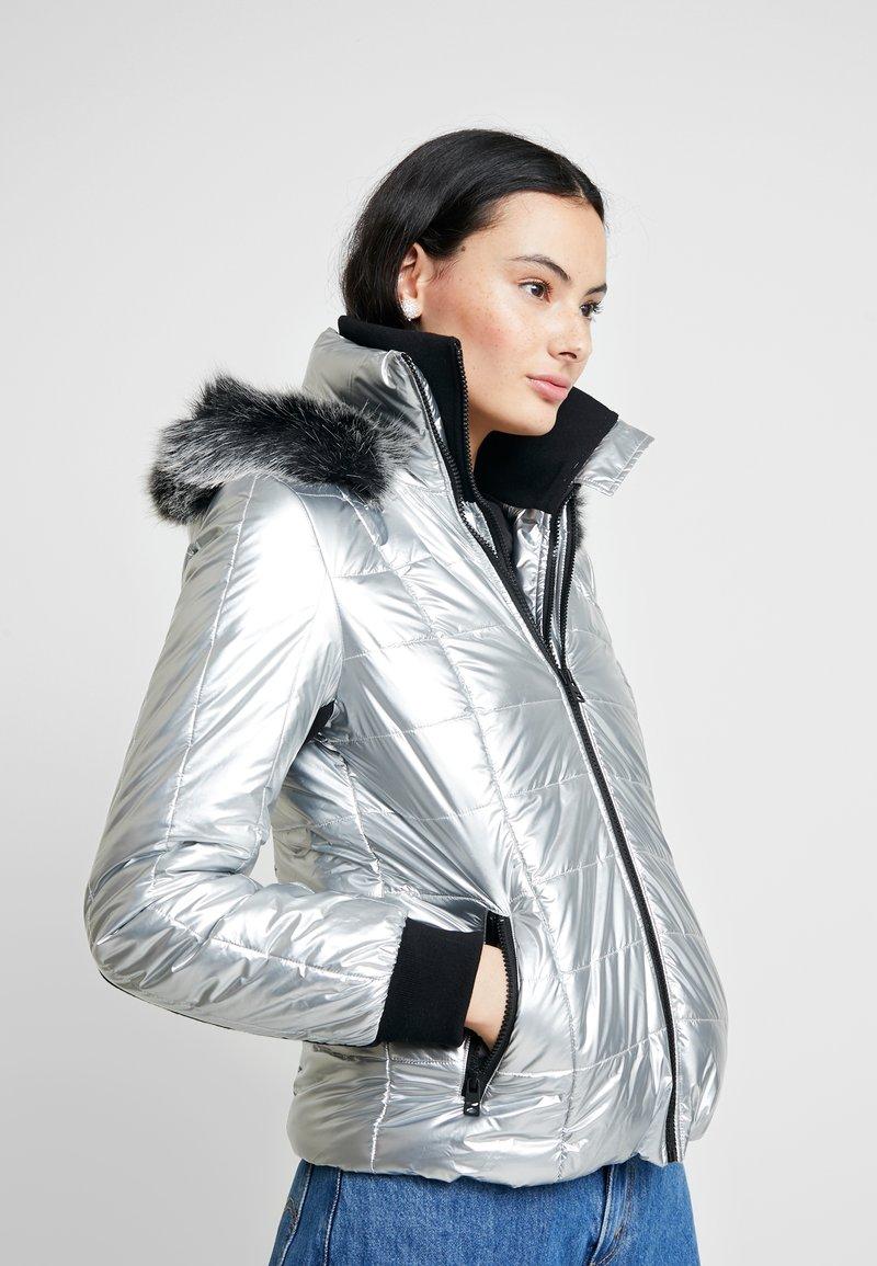 LTB - CEROFI - Zimní bunda - silver
