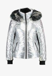 LTB - CEROFI - Zimní bunda - silver - 3