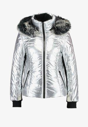 CEROFI - Vinterjakke - silver