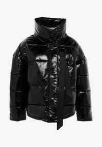LTB - RENOHA - Chaqueta de invierno - black - 4