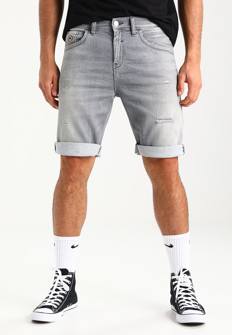 LTB - LANCE - Denim shorts - joel x wash