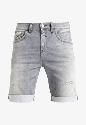 LANCE - Denim shorts - joel x wash