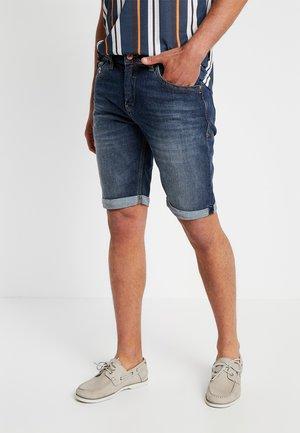 LANCE - Shorts di jeans - lane wash