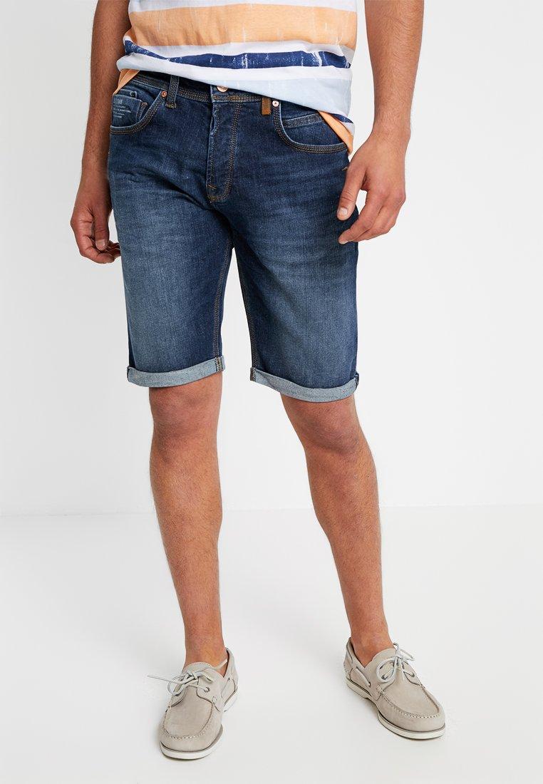 LTB - CORVIN - Denim shorts - lane wash
